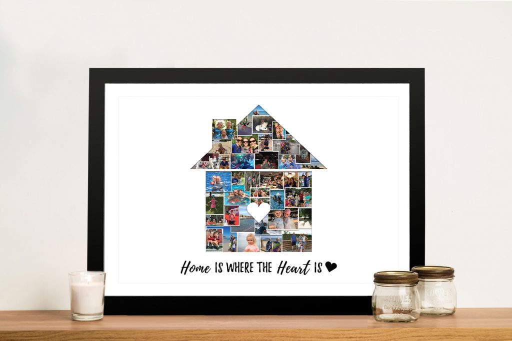 Affordable Personalised Collages Great Gifts Online