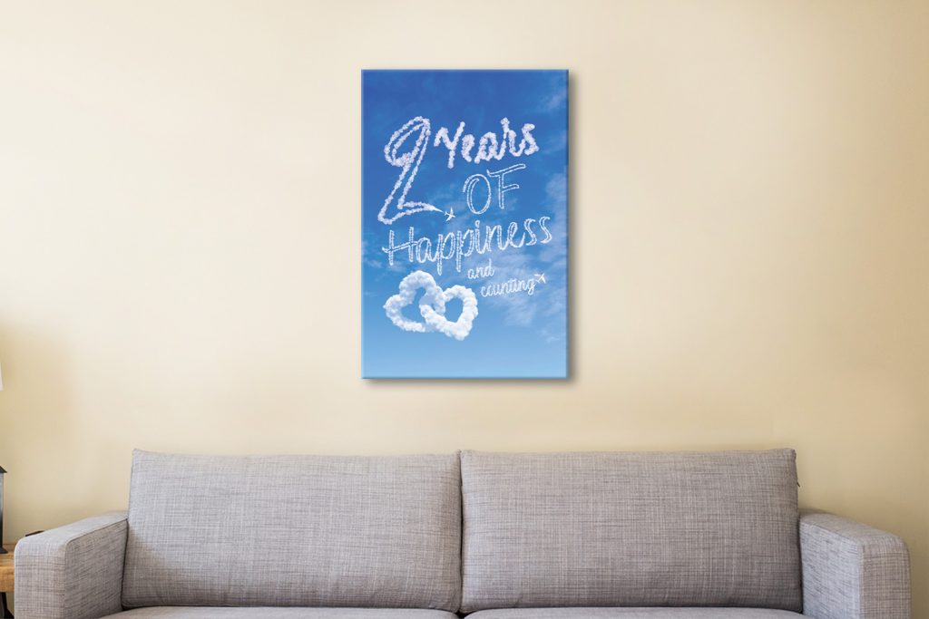 Writing in the Clouds Affordable Birthday Gifts